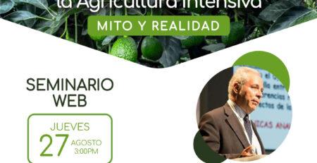 Metales pesados en la Agricultura Intensiva (Mito y Realidad)